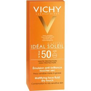 VICHY - Sun care - Matifying Sun-Fluid SPF 50