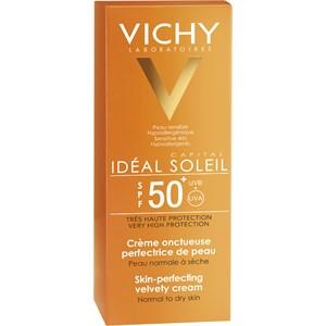 VICHY - Sonnenpflege - Skin-Perfecting Cream LSF 50+