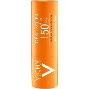 VICHY - Sonnenpflege - Stick für empfindliche Hautpartien LSF 50+