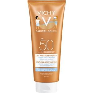 VICHY - Sonnenpflege - Sun Milk for Kids LSF 50+