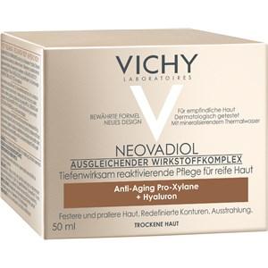 VICHY - Day & Night Care - Day Cream