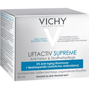 VICHY - Day & Night Care - Dry Skin Day Cream