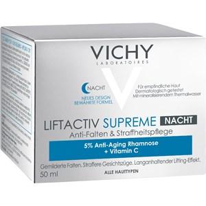 VICHY - Day & Night Care - Night Cream