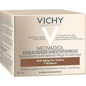 VICHY - Tages & Nachtpflege - Normal Skin Day Cream