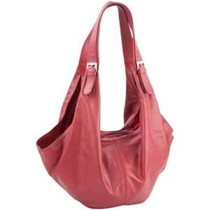 VOI Leather Design - Shopper - Shopper rot