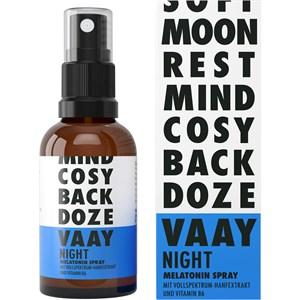 Vaay - Inhalation & Sprays - Night Liposomales Melatonin Spray