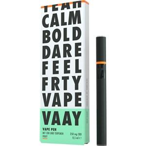 Vaay - Inhalation & Sprays - Nikotinfrei Diffuser Pen Fruit