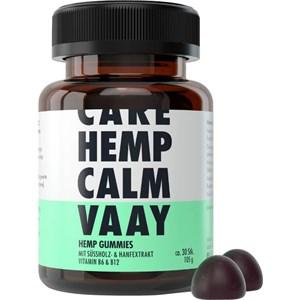Vaay - Nahrungsergänzung - Hemp Gummies