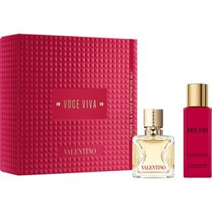 Valentino - Voce Viva - Set de regalo