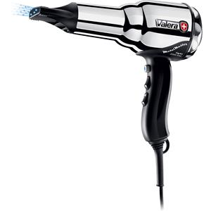 Valera - Asciugacapelli - Hairdryer Swiss Metal Master Light Ionic Mod. 584.01