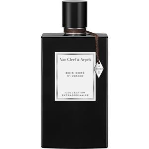 Van Cleef & Arpels - Collection Extraordinaire - Bois Doré Eau de Parfum Spray