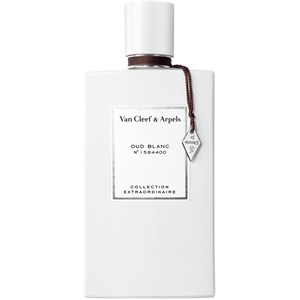 van cleef & arpels collection extraordinaire - oud blanc