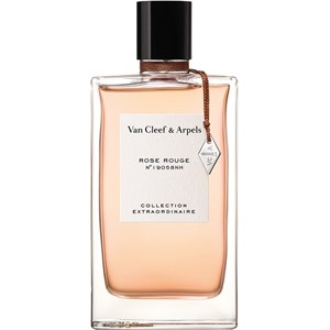 Van Cleef & Arpels - Collection Extraordinaire - Rose Rouge Eau de Parfum Spray