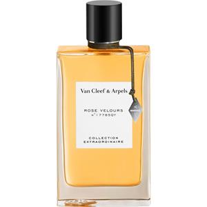 Image of Van Cleef & Arpels Damendüfte Collection Extraordinaire Rose Velours Eau de Parfum Spray 45 ml