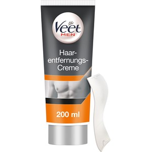Veet - Cremes - For Men Haarentfernungs-Gelcreme