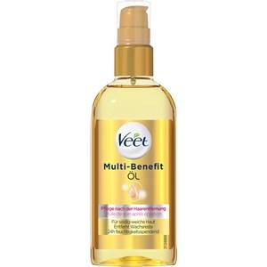Veet - Cremes - Multi Benefit Öl