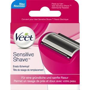 Veet - Rasoir - Rasoir électrique Sensitive Shave Rasoir électrique Sensitive Shave