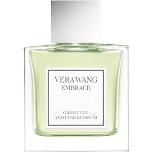 Vera Wang - Embrace - Green Tea & Pear Blossom Eau de Toilette Spray