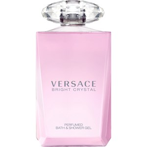 Image of Versace Damendüfte Bright Crystal Bath & Shower Gel 200 ml