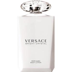 Image of Versace Damendüfte Bright Crystal Body Lotion 200 ml