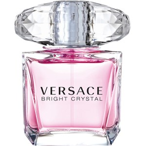 Image of Versace Damendüfte Bright Crystal Eau de Toilette Spray 30 ml
