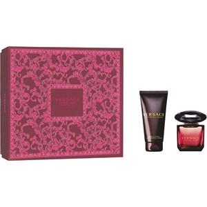 Versace - Crystal Noir - Gift Set
