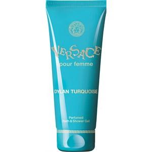 Versace - Dylan Turquoise - Duschgel