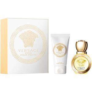 Versace - Eros pour Femme - Geschenksets