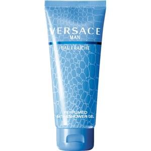 Versace - Man Eau Fraîche - Gel doccia e bagno