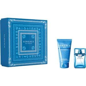 Versace - Man Eau Fraîche - Geschenkset