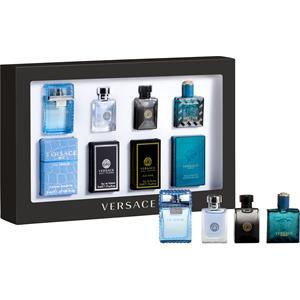 Versace - Pour Homme - Miniaturenset