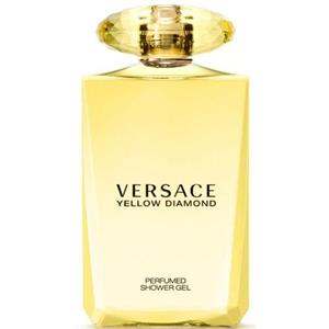 Versace - Yellow Diamond - Bath & Shower Gel