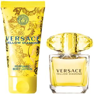 Versace - Yellow Diamond - Geschenkset