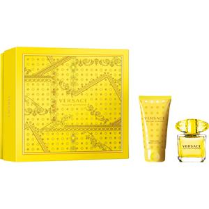 versace-damendufte-yellow-diamond-geschenkset-eau-de-toilette-spray-30-ml-body-lotion-50-ml-1-stk-