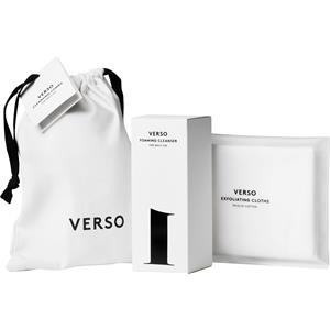 Verso Skincare - Gesichtspflege - Cleansing Combo