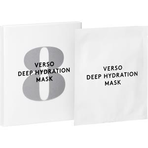 Verso Skincare - Gesichtspflege - Deep Hydration Mask
