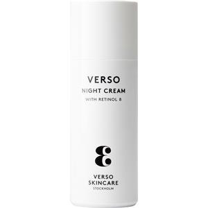 Verso Skincare - Gesichtspflege - Night Cream