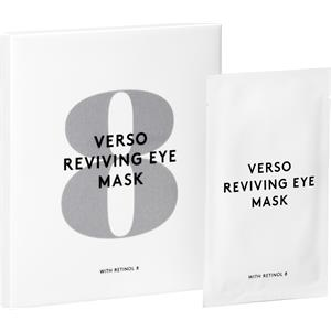 Verso Skincare - Gesichtspflege - Reviving Eye Mask
