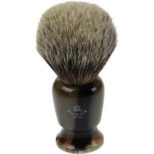 Vie-Long S.L. - Silver tipped badger hair shaving brush - Shaving brush
