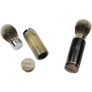 Vie-Long S.L. - Silver tipped badger hair shaving brush - Shaving brush