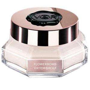 Viktor & Rolf - Flowerbomb - Body Cream