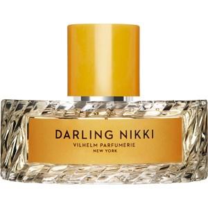 Vilhelm Parfumerie - Darling Nikki - Eau de Parfum Spray