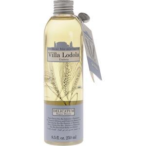 Villa Lodola - Cura dei capelli - Gel doccia Delicatum Bagno Doccia