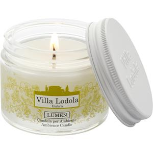 Villa Lodola - Haarpflege - Kerze