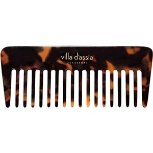 Villa d'Assia - Brushes - Tito's Tortoise Styling Comb