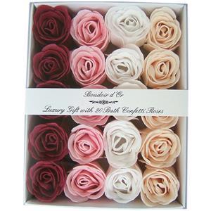 village-pflege-badeseifen-rosen-seifenbluten-pink-20-stk-