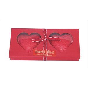 Village - Badespass - Heart Fizzers Box