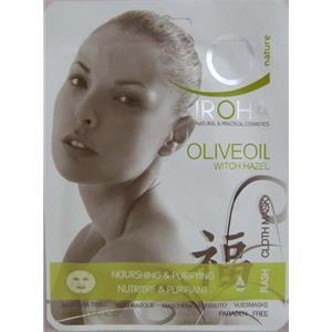 Village - Iroha - 100% Virgin Olive Mask