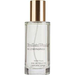 Image of Village Damendüfte Lemongrass Frollein Wunder Eau de Toilette Spray 50 ml