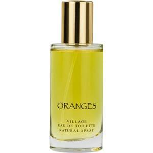 Village - Oranges - Eau de Toilette Spray